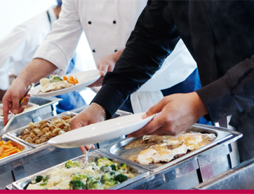 Catering and Hospitality